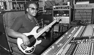bernard edwards basse biographie bassiste chic