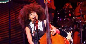 bassiste jazz esperanza spalding