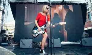 kiml gordon sonic youth head and body