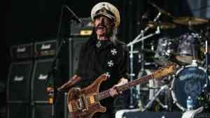 lemmy kilmister symboles nazis basse motorhead