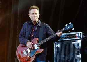john paul jones bassiste groupe led zeppelin