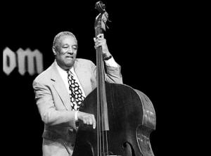 ray brown contrebassiste
