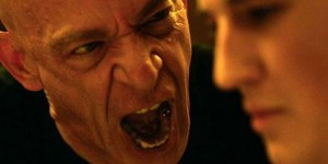 "J.K. Simmons in ""Whiplash"""