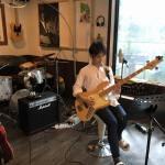 韓国の高麗人蔘の里、錦山(クムサン)でライブ!ウォーキング・ベースを弾いてきました(前編)