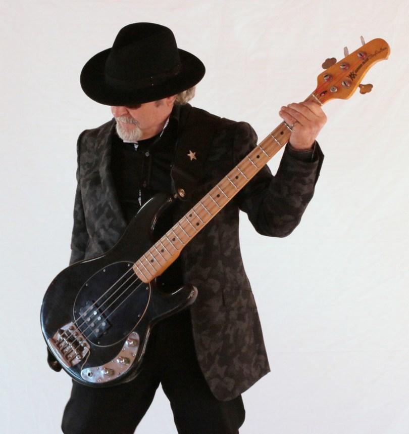Bass Magazine Check-In With Joe Bouchard - Bass Magazine - The Future of  Bass