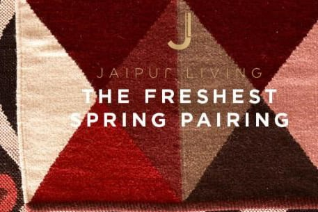 Jaipur Living New Products for Spring