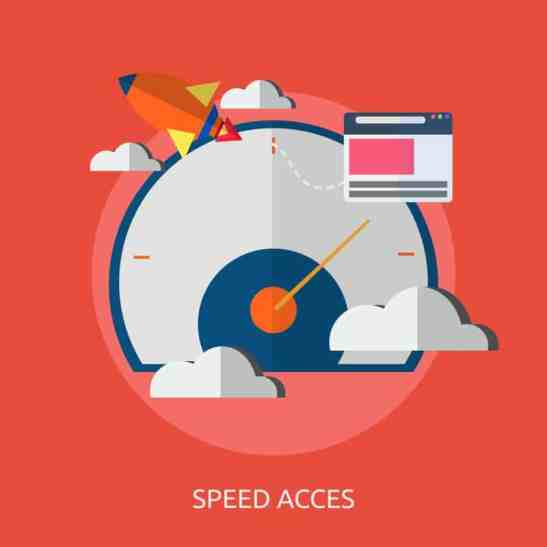 speed margin illustration