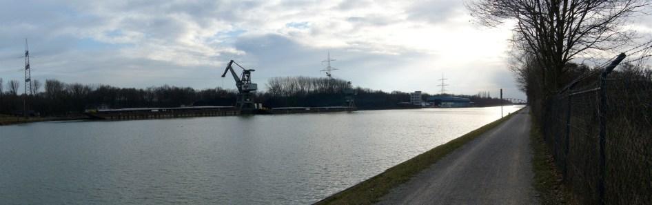 Herne Hafen