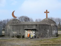 Alter Bunker bei Herne