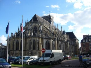 Kathedrale Nevers