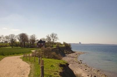 Zwischen Travemünde und Timmendorfer Strand