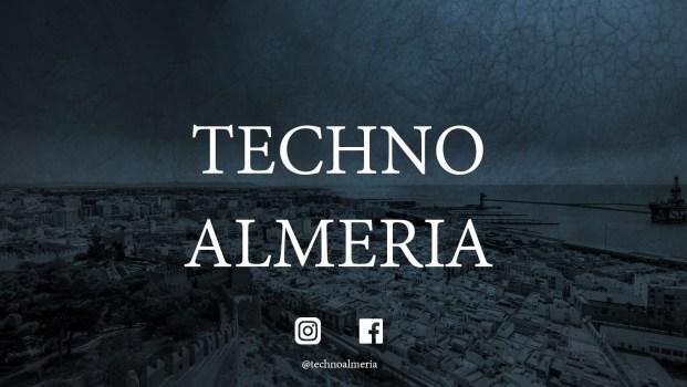 techno almeria