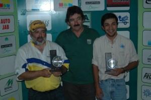 Torneio APPA 2005