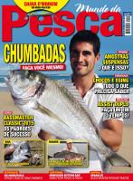 revista mundo da pesca abril 2015