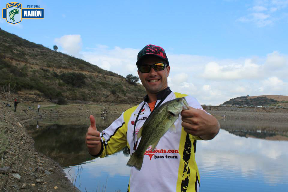 Rescaldo 3ª e 4ª provas circuito margem BASS Nation Portugal 2014