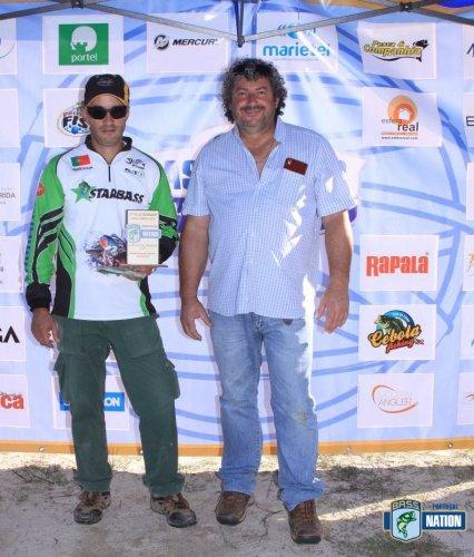 3º classificado da 6ª prova – Bruno Rolim