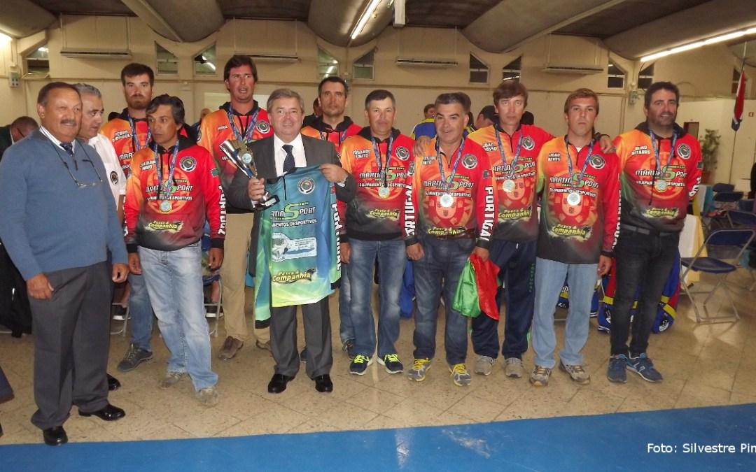 XII Campeonato do Mundo de Pesca do Achigã em Embarcação (parte 1)