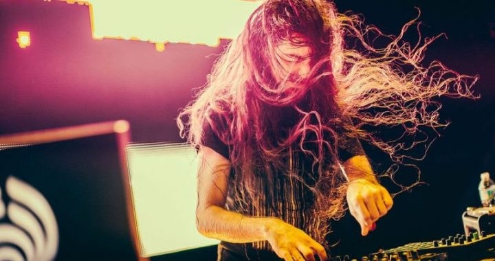 Bassnectar finally releases Reflective EP after teasing three singles!