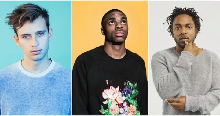 """Flume, Kendrick Lamar and Vince Staples release new collaboration """"Yeah Right"""""""