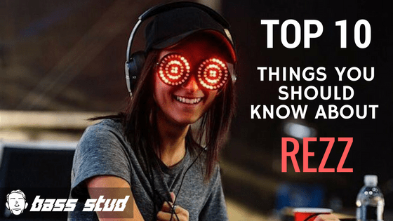 Top 10 things you should know about REZZ
