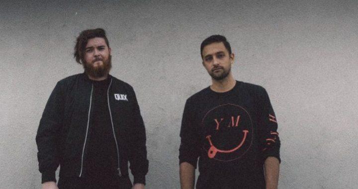 QUIX & WUKI are bringing the bass to India this November
