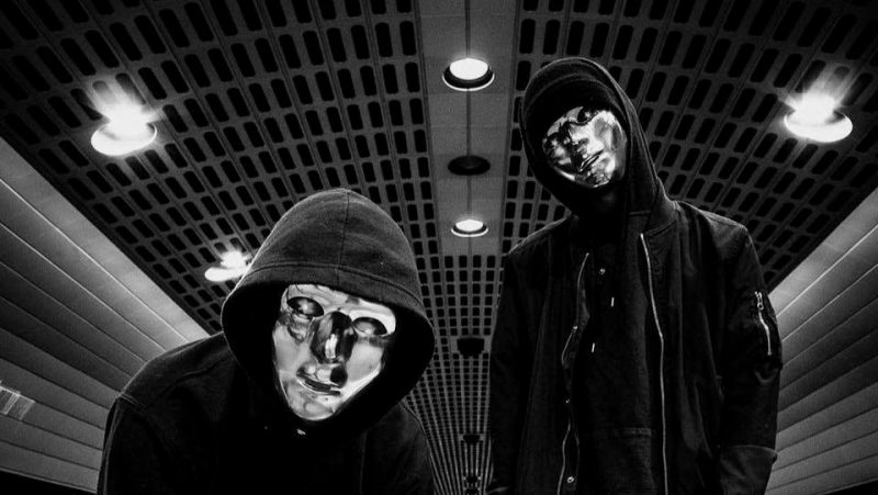 ATLiens go harder with new 'Invasion EP'