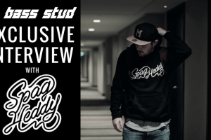 Spag Heddy in Interview with Bass Stud