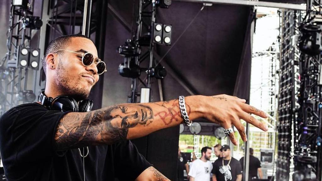 Troyboi Vibez India Tour in february