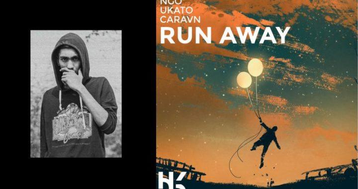 "UKato & NGO Unleash Stunning Original ""Run Away"""