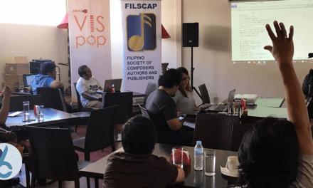 Sa Akong Pagtambay sa Vispop 5.0 Screening