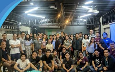 Cebu WordPress Meetup: Bisdak nga Komunidad