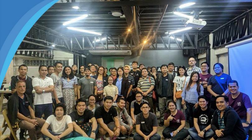 Bisdak nga Komunidad: Cebu WordPress Meetup