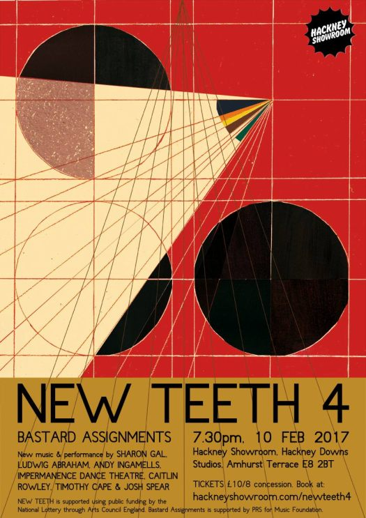 New Teeth 4 poster image
