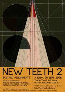 New Teeth 2