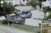 Bel parcheggio