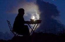 Na tazzulella 'e luna