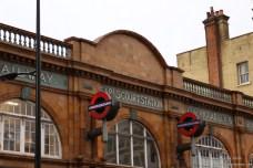 Stazione della metro di Earl's Court
