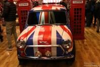 Un grande classico: la Mini Union Jack