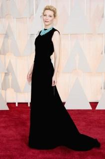 Cate Blanchett in Maison Margiela Couture. Una sola parola per descriverla: DIVA. Questa donna ha classe (e talento) da vendere.