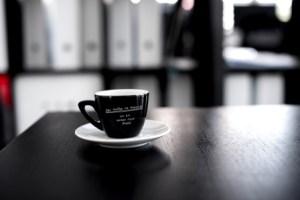 Kaffee webseite