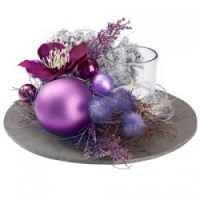 Weihnachtsdekorationen aus aller Welt zum Selbermachen