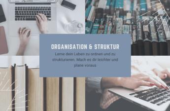 Organisation und Struktur