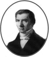 Portrait de Fr�d�ric Bastiat