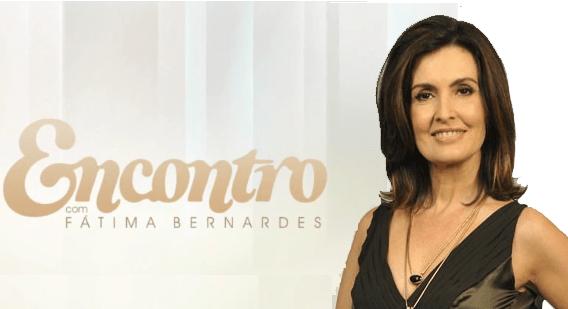 Cinco Minutos De Publicidade No Encontro Com Fatima Bernardes