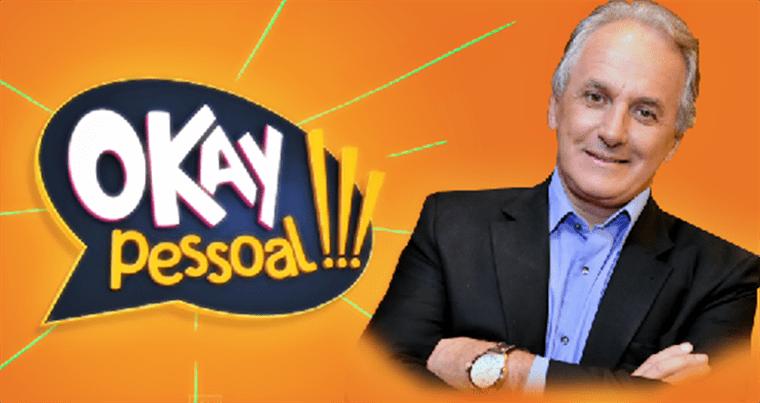"""SBT decide voltar com o """"Okay Pessoal"""""""