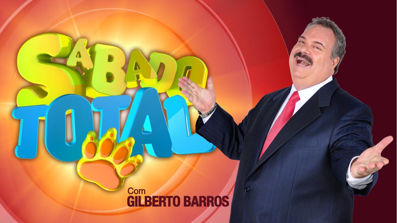 97e8de39e3 RedeTV! troca Gilberto Barros por programas esportivos - Bastidores ...