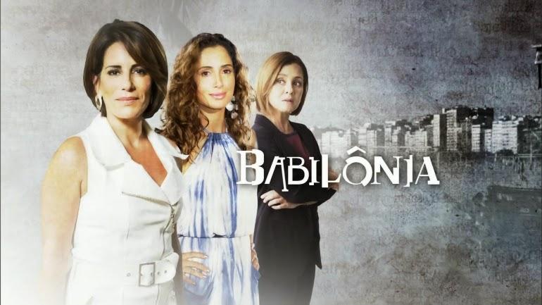 novela babilonia