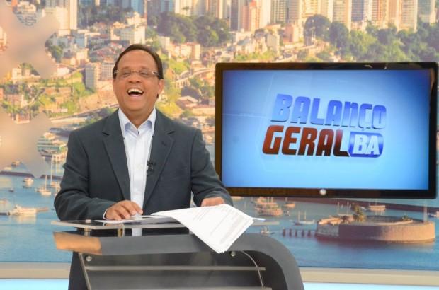 """""""Balanço Geral BA"""" abre 11 pontos de vantagem sobre a Globo em Salvador"""