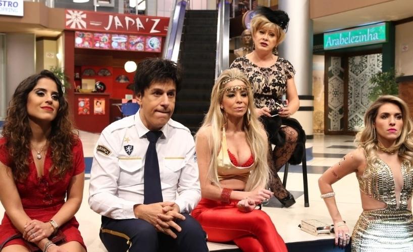 Tom Cavalcante prepara novo humorístico para o Multishow