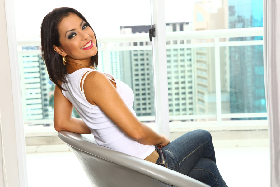 Lissah Martins